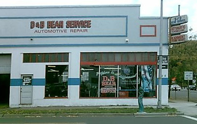 D & B Bear Service | 541-752-3316 | 305 NW 2nd St, Corvallis OR 97330